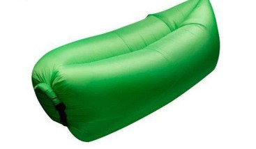 Надувной диван Air Sofa (Ламзак/Lamzac)