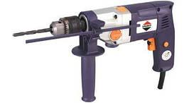 Двухскоростная дриль ударної дії BUR2 160ME (KL)