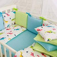СКПБ Baby Design Дино№1, фото 1