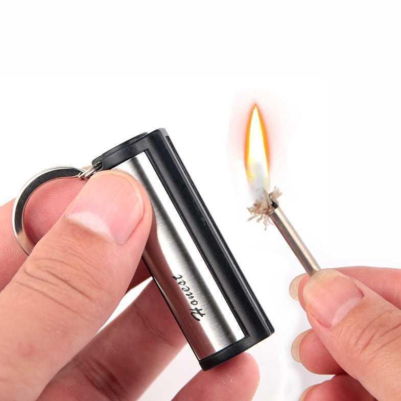 Вечная спичка Make Fire бензиновая