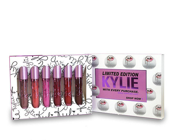 Помада Kylie 8626 limit edition