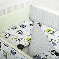 СКПБ Comfort Совушки, фото 1