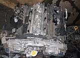 Двигатель VQ25HR Infiniti G25 M25 EX25 2.5, фото 4