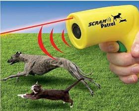 Ультразвуковий відлякувач 0027 dog reppeler Акція!