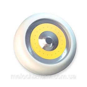 Універсальний точковий світильник Atomic Beam Tap Light