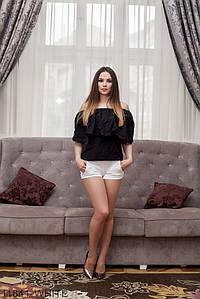 Женские шорты Rosemary 11841-WHITE
