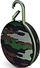 Колонка Bluetooth портативна SPS CLIP3 Camo, фото 2