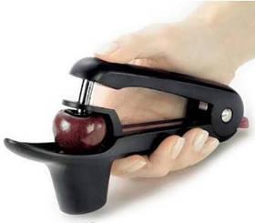 Прилад для видалення кісточок з вишень Cherry Olive Pitter