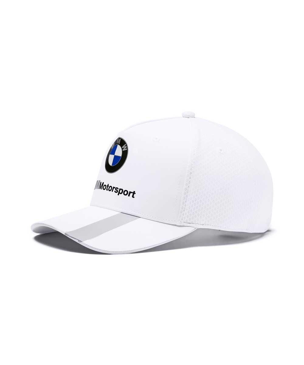 Кепка Bmw M Motorsport Bb Cap
