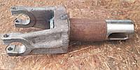 Вилка 77.60.024 крепления центрального винта нижняя навески трактора Т-150