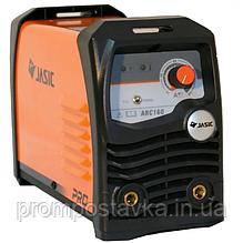 Сварочный аппарат инвертор  Jasic ARC 160 PRO (Z211)
