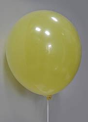 Зеркальный Шар Дабл Стафф 12″, Stuffed Хрусталь, Жёлтый