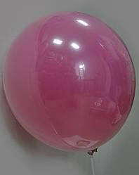 Зеркальный Шар Дабл Стафф 12″, Stuffed Хрусталь, Фуксия