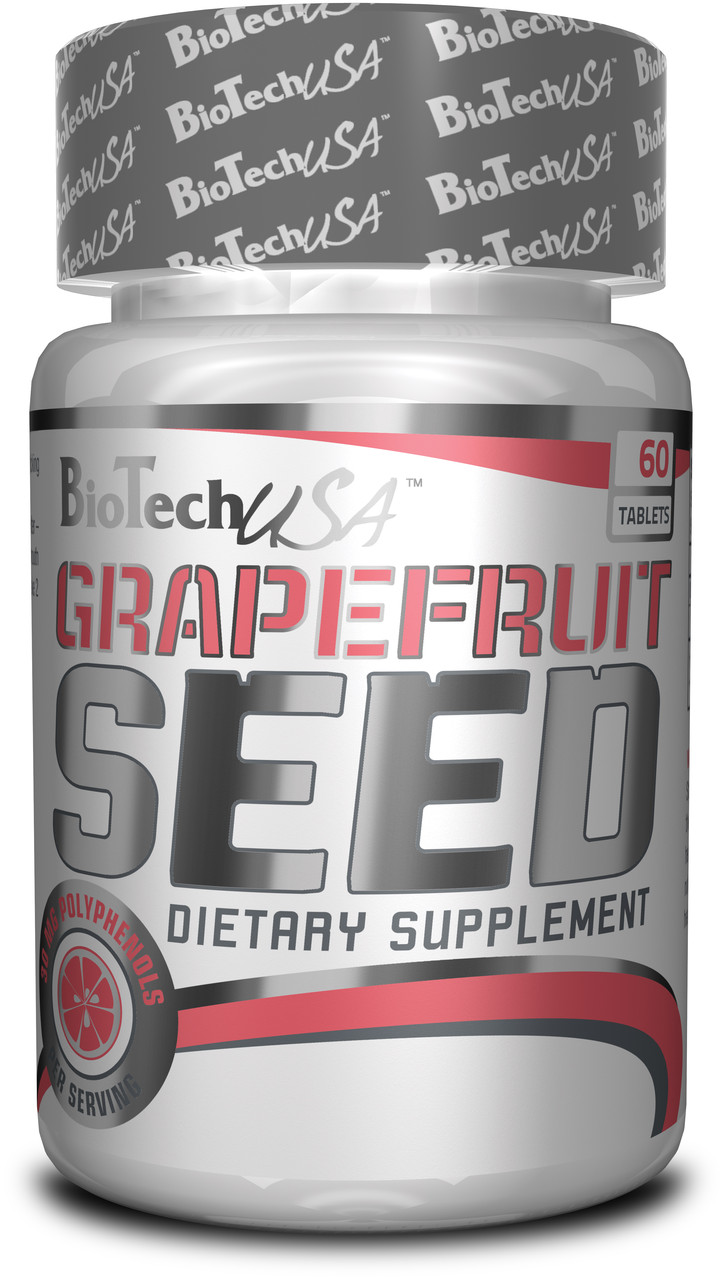 Grapefruit Seed (60 tabs) BioTech