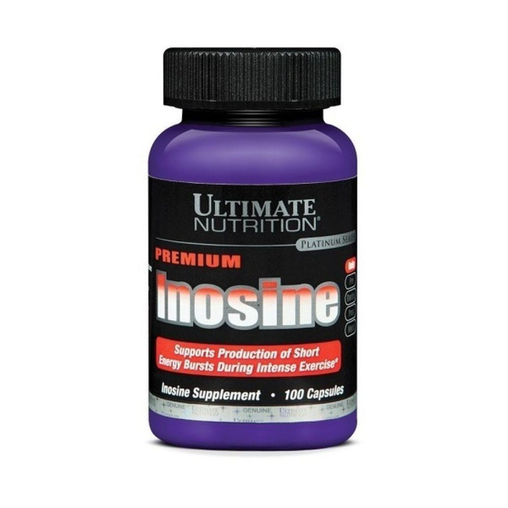 Inosine (100 caps) Ultimate Nutrition