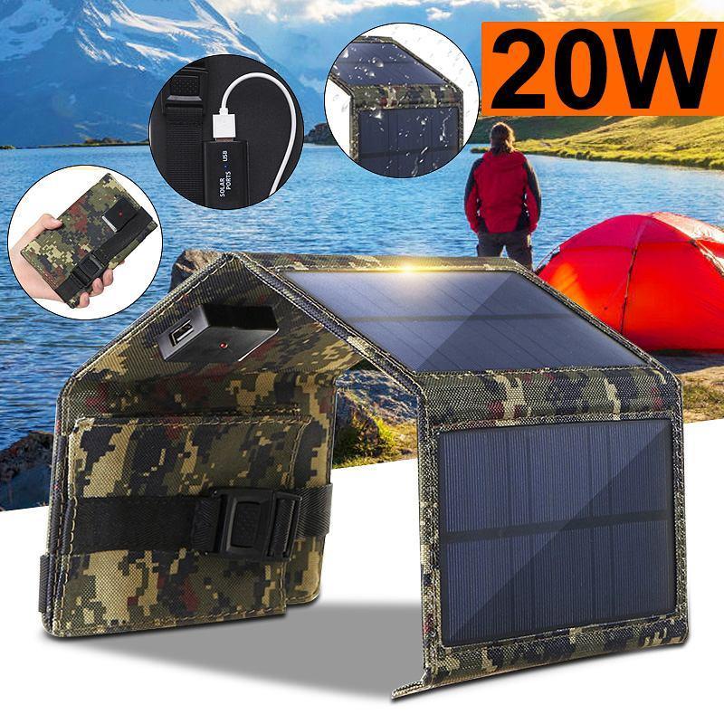 Солнечная панель KINCO 20 Вт