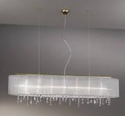 Подвесной светильник Kolarz 0240.87.3.W Paralume