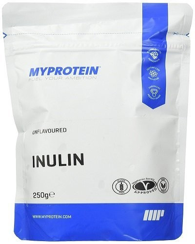 Inulin (250 g, unflavoured) MyProtein