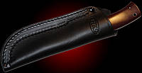 Чехол кожаный Fallkniven к HK9 # (HK9el)