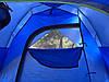 Палатка автоматическая трехместная Green Camp 1831, фото 7