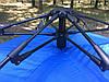 Палатка автоматическая трехместная Green Camp 1831, фото 8