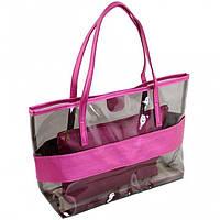 Женская сумка из ПВХ с вкладышем Traum арт. 7241-38