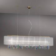 Подвесной светильник Kolarz 0240.87.3.W.STR Paralume
