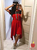 Платье женское суперботал ЯС782/1, фото 1