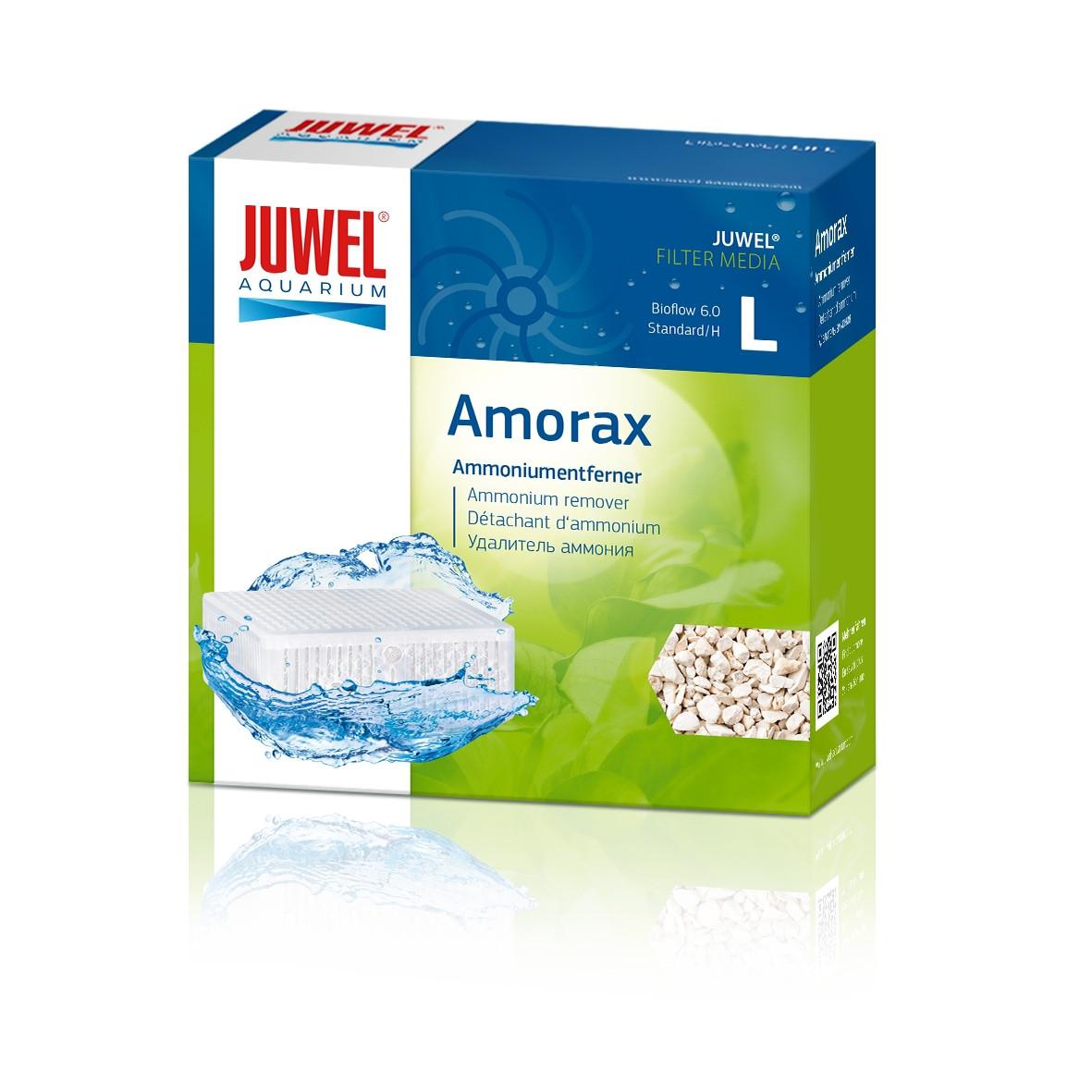 Фільтрувальна губка Amorax L (Standart) для акваріума JUWEL