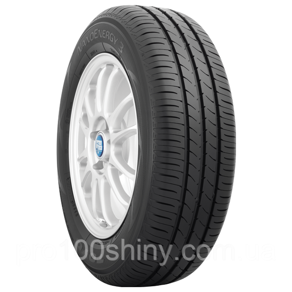 Автошина TOYO 195/65R15 91T NANOENERGY 3 (MY)