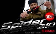 Спиннинг Zemex Spider Z-10 702L 2.13m 3-15g