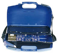 VP19-30-56 Кейс для патронов Beretta 150 патр. Blue (VP19-30-56)