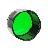 Фильтр зеленый ТК Fenix