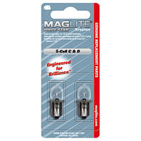 MAGLITE LWSA501R WHITE STAR 2 лам