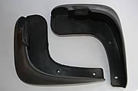 Передние брызговики Шевроле Лачетти пара
