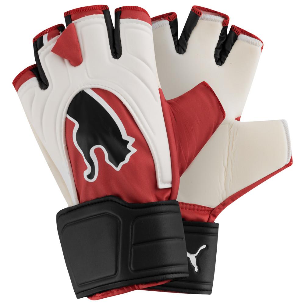 Вратарские перчатки PUMA V5.08 Futsal (040358-01)- Оригинал