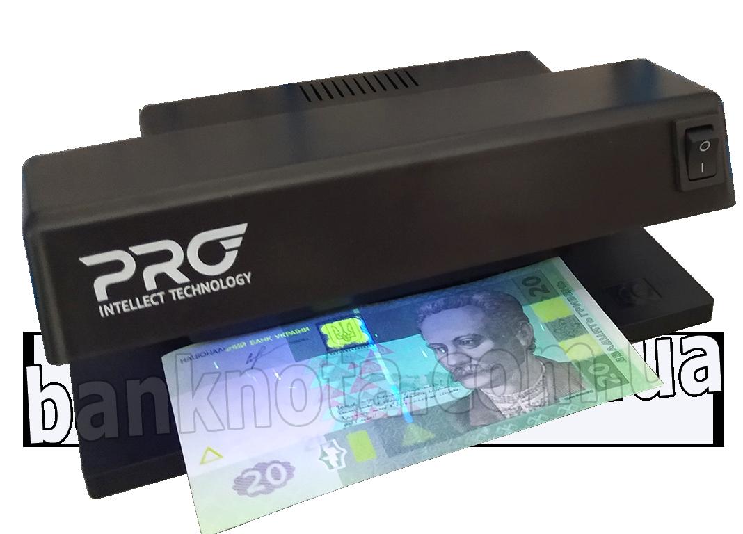 PRO 4 Детектор валют