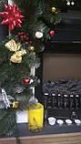 *Новогодняя гирлянда из еловых веток 3 м новогодняя гирлянда, фото 6