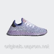 Женские кроссовки Adidas Deerupt Runner CG6095 - 2019