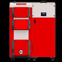 Твердопаливний котел Tatra Pel 27 (30 кВт)