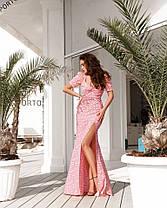 Шикарное платье для праздника, фото 2