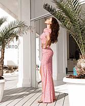 Шикарное платье для праздника, фото 3