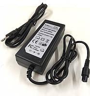 Зарядное устройство для гироскутера, гироборда, сигвеев
