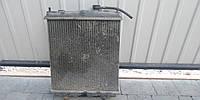 Радиатор охлаждение двигателя Nissan Micra K11 1992-2002г.в.без вентилятора
