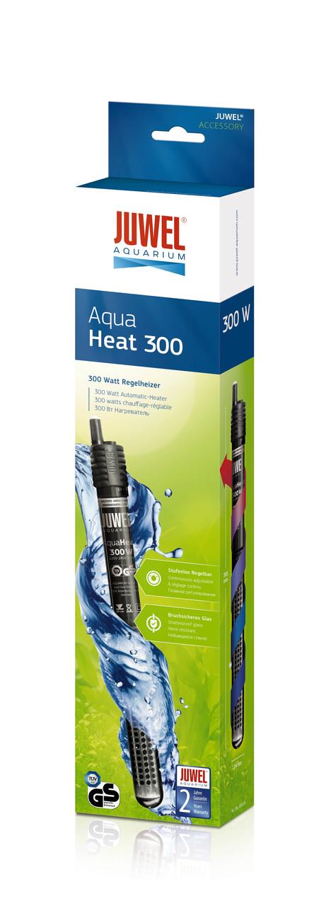 JUWEL AquaHeat 300 W автоматичний терморегулятор для акваріума