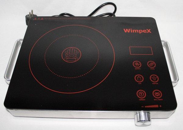 Інфрочервона плита Wimpex WX1324