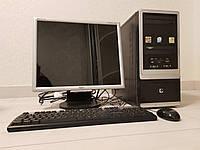 Компьютер полный комплект Б.У