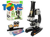 Микроскоп для детей, с аксессуарами , C2119(1005586)