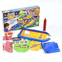 Настільна гра «Блискавичний кидок 4 в 1» Fun Game (7332)