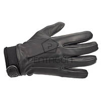 P20030 Перчатки кожаные Tactical Police Pentagon (черные) р.L (P20030)